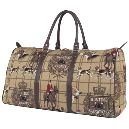 HUNTING BIG HOLDALL