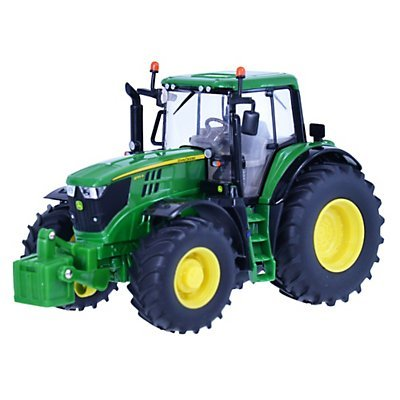 johndeere 6195M