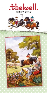 Thelwell diary 2017