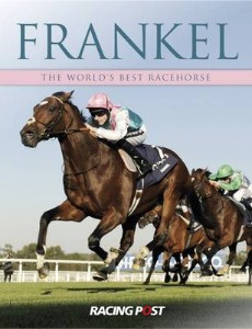 Frankel - The Wonder Horse