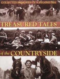 Treasured Tales of the Countryside
