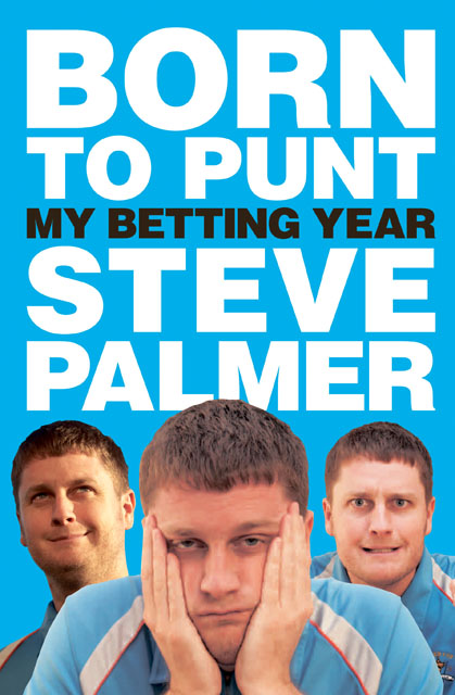 Born to punt - My betting year