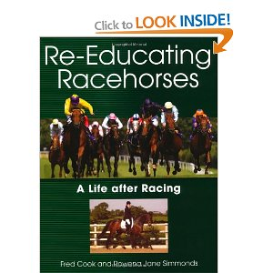 Re-Educating Racehorses - A life after Racing