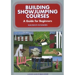 Building showjumping courses A Guide for Beginners