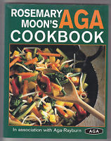 AGA cook book