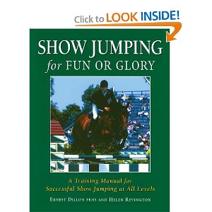 Show Jumping for Fun or Glory