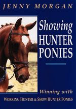 Showing Hunter Ponies